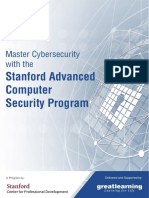 Online Cyber Security Course