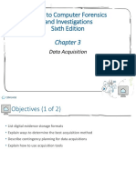 Chapter 3 - Data Acquisition