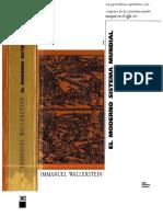 Wallerstein lmmanuel-El moderno sistema mundial-4 tomos unidos.pdf