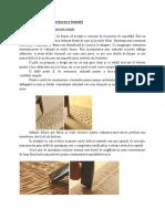 Design Si Scule Specifice Prelucrarii Lemnului