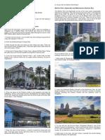 Itinerary Singapore 2019