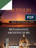 1571725843298 Renaissance Architecture