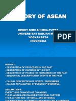 C-11 History of the ASEAN Region