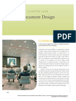 Chapter 9 _ Document Design
