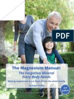 The Magnesium manual by Robert Redfern