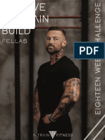 ATF - MENS 18 Week Challenge eBook
