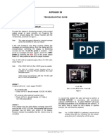 APPENDIX 3B Injector Troubleshooting Guide v1.2