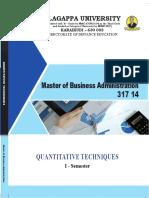 Quantitative Techniques_317 14