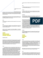 Persons and Family Relations Case Digest Art 45-46