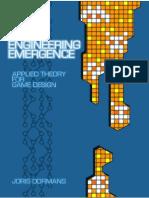 Engineering Emergence - Joris Dormans