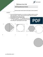 shape questions