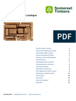 Somerset Timbers Pricelist 20190128