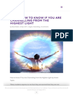 Blog_ How to Know If You Are Channelling from the Highest Light ⋆ The Soul Matrix