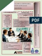 Prezentare Program Evaluare_bucatar