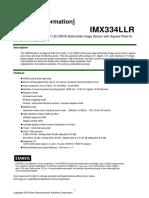 Imx334llr Lqr Flyer