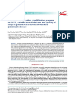 The effects a respiration rehabilitation program on IADL, satisfaction with leisure, and quality of sleep of patients with chronic obstructive  pulmonary disease.pdf