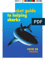 Childrens Pocket Guide to Helping Sharks
