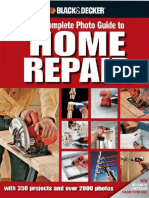 DIY HOME REPAIR