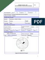 Diseño hidrosanitario memoria técnica