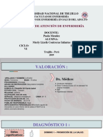 Pae Emergencias Adulto II- Merly Diapositivas