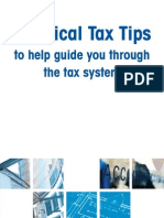 Taxation Guide UK TY 2010