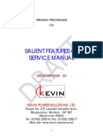 Training Manual 2
