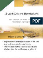 ECG recordings