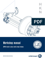 BPW Workshop Manual