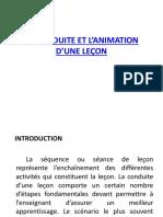 LA CONDUITE ET L'ANIMATION D'UNE LEÇON_2.pdf