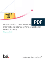 ISO_45001 vs OHSAS 18001 Mapping_Guide