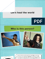 Heal the World SMP/MTs