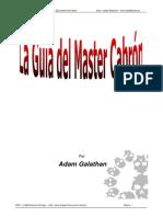 Guia Del Master Cabron