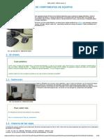 Grado medio informatica Tema 2 Mantenimiento y Reparación