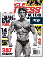 Muscle & Fitness Zane EU