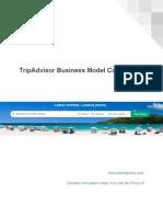 TripAdvisor Business Model Canvas eBook 6