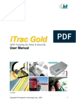Itrack Gold Manual
