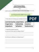 Guía trabajos en roma