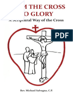 Salvagna - From the Cross to Glory