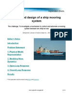 Automated design of a ship mooring.pdf