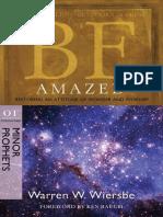 Be Amazed (Minor Prophets)_ Res - Warren W. Wiersbe.pdf