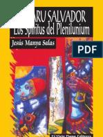 AMARU SALVADOR