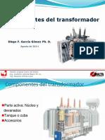 Transformadores-Componentes Del Transformador