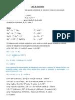 Lista de Exercicios de Volumetria de Oxirreducao Gabarito.pdf