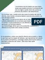 Meteorología y Climatología Presentación 4