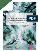 El Bosque de La Memoria Reflexiones y Testimonios Sobre Arte Indigena