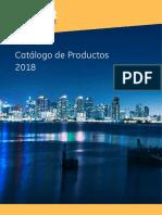 Catalogo Ge Lamparas
