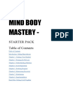 Mind Body Mastery  Starter Pack.pdf