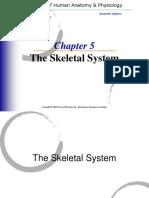 Chapter 5 The Skeletal System.ppt