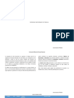 Planificaci+¦n Anual Ciencias Naturales 4Basico.