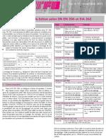 Bulletin TFB 4.2017 Classes Dexposition Du Beton Selon SN en 206 Et SIA 262